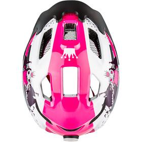 Cube ANT Helmet Barn white'n'pink